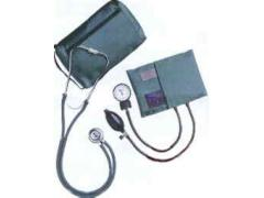 Sprague-Rappaport Stethoscope and BP Monitor Set